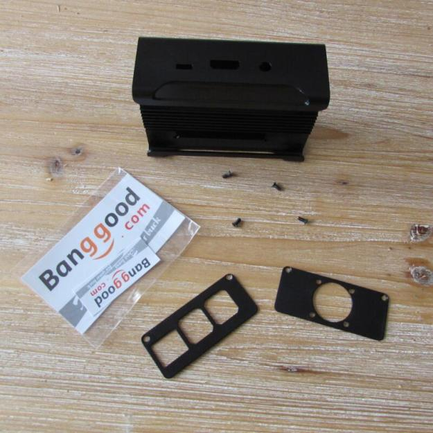 caja aluminio ventilador raspberry-pi