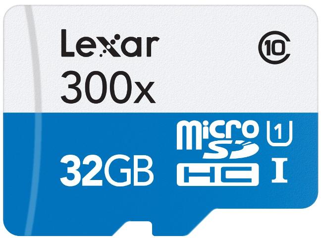 mejor microSD-32GB-Lexar-300x