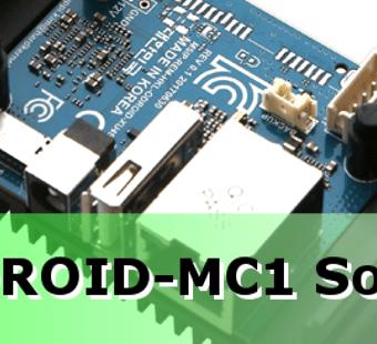 Rivales Raspberry Pi: ODROID-MC1 Solo