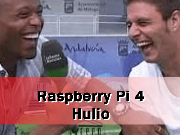 Ideas sobre Raspberry Pi 4