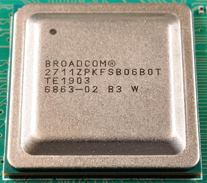 BCM2711