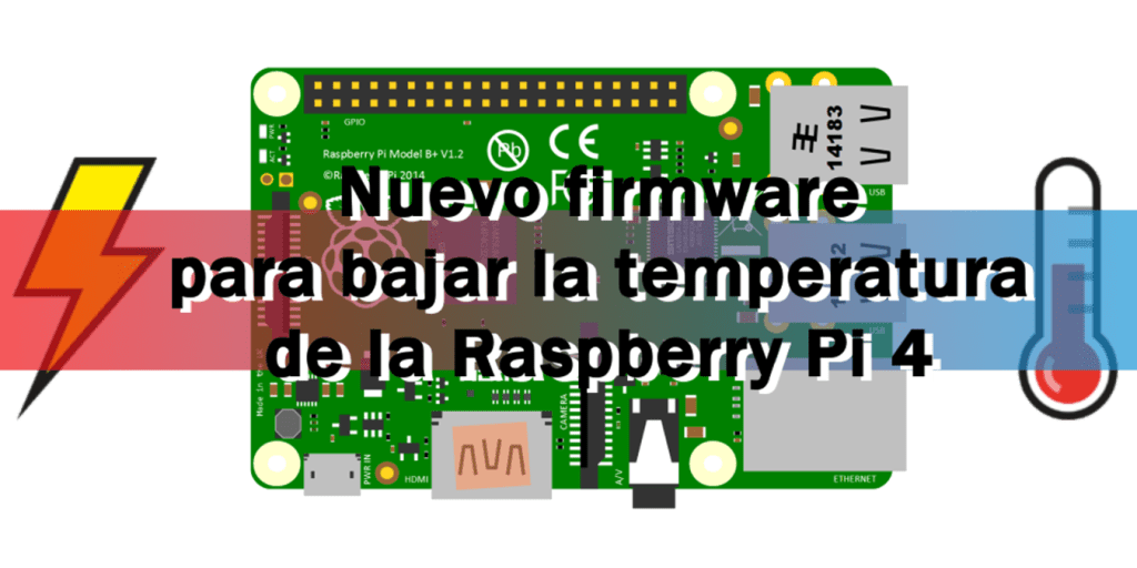 rpi 4 firmware