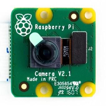camera module v2.1