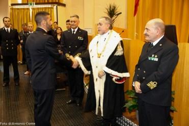 Laurea 2012 n Scienza e Gestione Attività Marittime dell'Università di Bari presso Mariscuola Taranto (109 di 276)
