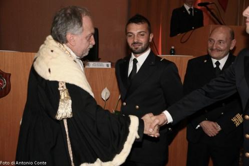 Laurea 2012 n Scienza e Gestione Attività Marittime dell'Università di Bari presso Mariscuola Taranto (246 di 276)