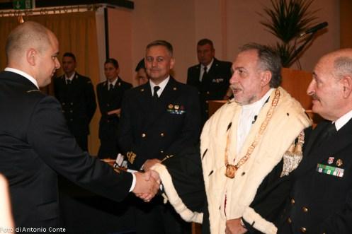 Laurea 2012 n Scienza e Gestione Attività Marittime dell'Università di Bari presso Mariscuola Taranto (69 di 276)