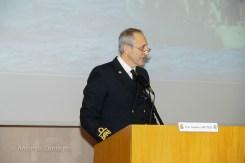 """C.A. Gualtiero Mattesi, Ex Vice comandante Operazione """"Atalanta"""""""