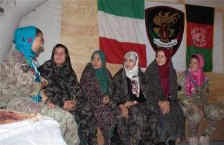 003 2013.09.14 Incontro con l'associazione femminile di Farah