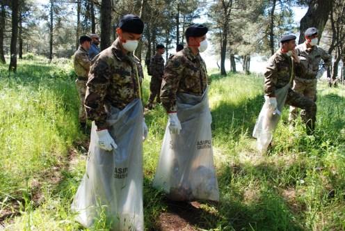 Brigata Pinerolo Eco Day