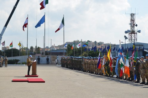 13.10.2014 ToA Unifil Sectoe West - Intervento dell'On. ALFANO (4)