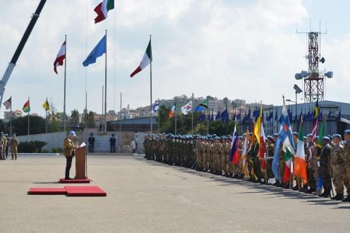 13.10.2014 ToA Unifil Sectoe West - Intervento dell'On. ALFANO (4)