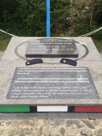 Il Monumento ai Caduti del Lyra34_2