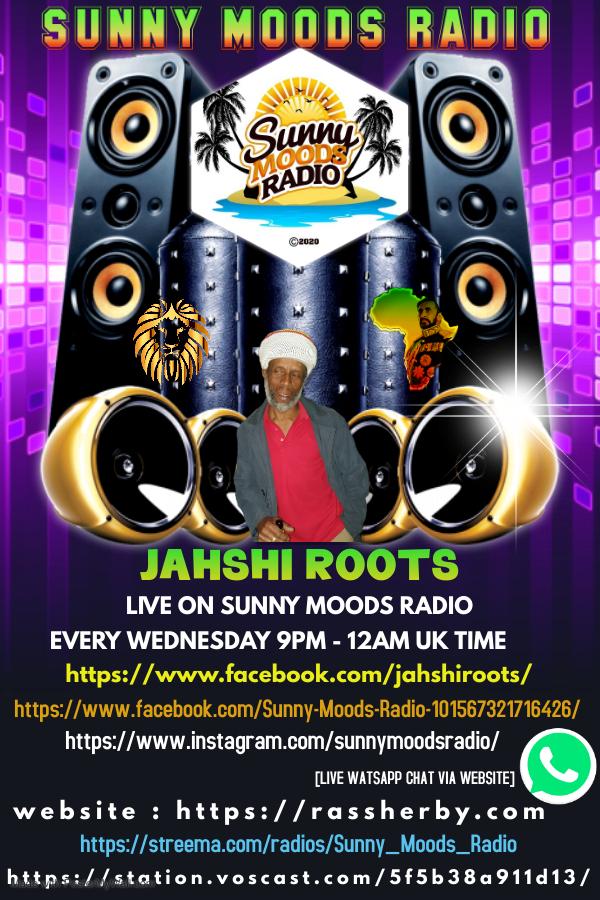Jahshi Roots