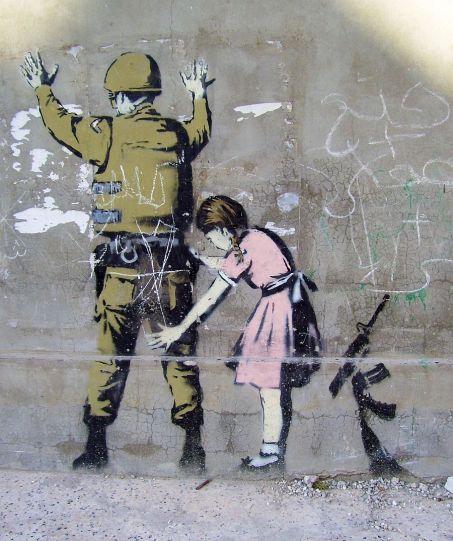 Palästina Juni 2007