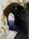 Durchgang zum Klosterplatz