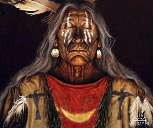 CROW CHIEF LIGHT