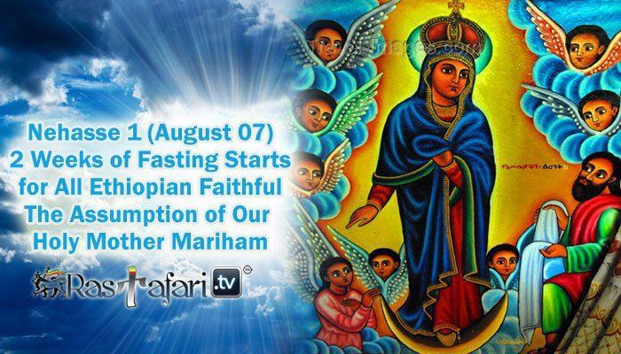 assumption-of-the-virgin-mary-ethiopian-orthodox-tewahido-faith-rastafari-tv