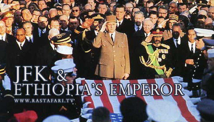 jfk-and-ethiopias-emperor-rastafari-tv