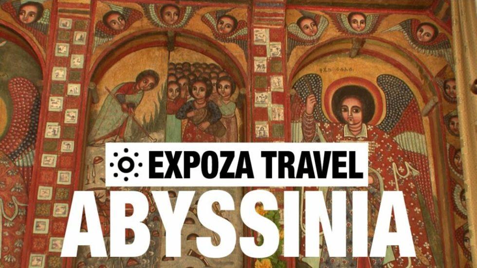 expoza travel abyssinia