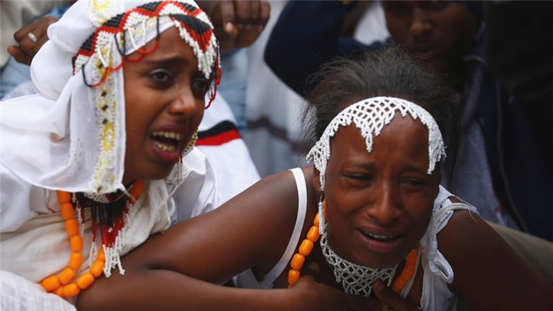 protests-continue-in-oromia-after-52-people-killed-in-a-stampede-after-police-fired-tear-gas-and-warning-shots