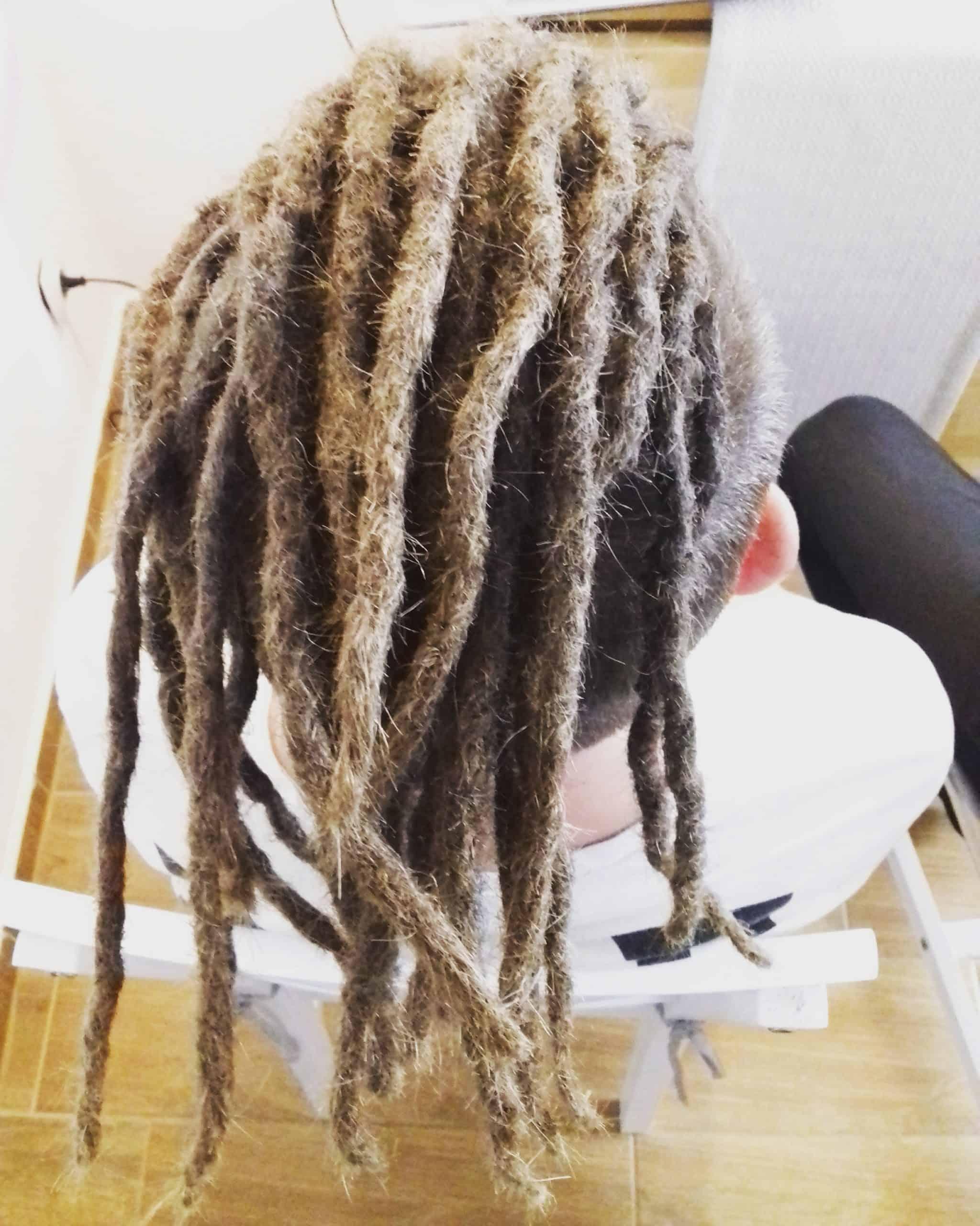 Rasta haj mosásának titokzatossága