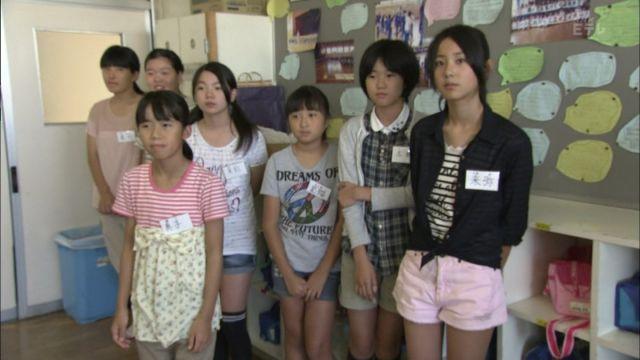 女子小学生251
