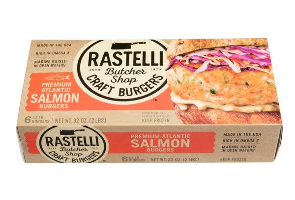 Craft Burger Rastelli Foods Group