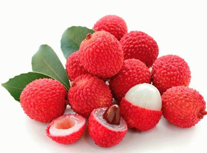 Vlastnosti ovoce Lica