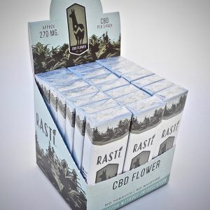 RASTi Original Blend 3-Pack Carton