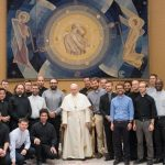 Papa Franjo isusovcima: Važno je razumjeti probleme mladih ljudi