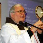 ZAŽELIMO MU BOŽJI BLAGOSLOV: Dođite na misu patera Smiljana proslaviti 50 godina u službi Isusa!
