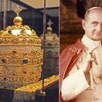 Dan kada se Papa odrekao svoje tijare da bi nahranio siromašne
