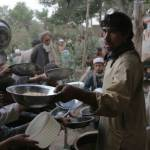 Papa: Dosta riječi, potrebna su djela da se pobijedi glad