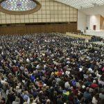 Papa: Bog uvijek odgovara na naše molitve; nijedna ne ostaje neuslišana