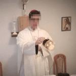 Maloljetnik ispovijedao i pričešćivao vjernike