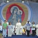 Papa na Svjetskom danu mladeži: Molite Gospodina da vas nauči voljeti kao što je Isus nas volio