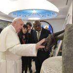 Papa: Potrebno je voljeti da bi se pobijedile nejednakosti i da bi bili sretni