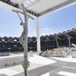 Papa: Kršćanin je poput stabla koje upija zagađeni zrak i vraća kisik