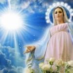 Pogledajte što se dogodi kad molimo TRI ZDRAVO MARIJE svakodnevno