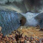 CRVENO MORE: Arheolozi pronašli ostatke egipatske vojske iz biblijskog egzodusa