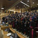 Papa: Trgovina ljudima zločin je protiv čovječanstva