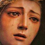 Isusovo obećanje svijetu: 'Što god Me ljudi zamole po ovim suzama, s ljubavlju ću uslišati'