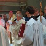 Zagreb: PROSLAVA BLAGDANA BL. IVANA MERZA U BAZILICI SRCA ISUSOVA