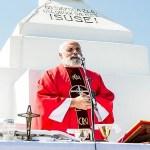 SNAŽNA PROPOVJED PATER IKE NA KRIŽEVCU
