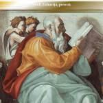 Prorok Zaharija – prorok zdravog domoljublja i ljubavi prema zakonu Gospodnjem