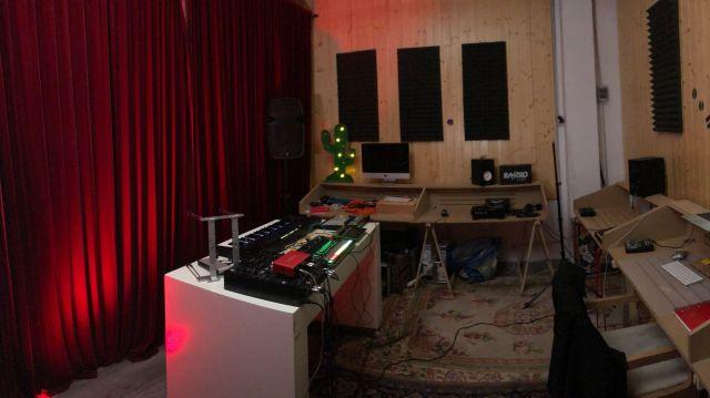 rastro live studio madrid el rastro