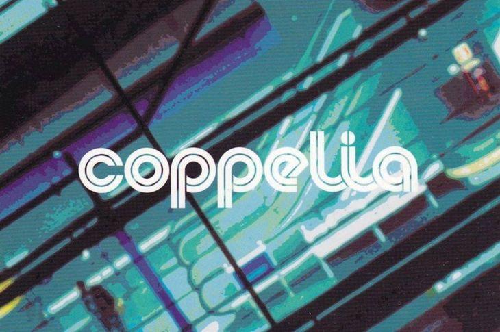 coppelia poster colour