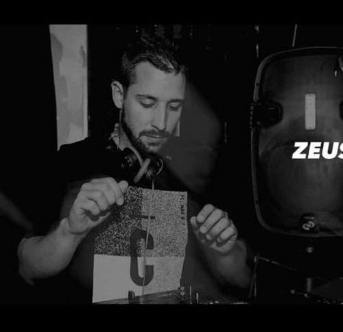 zeus lopez dj profile photo rastro live