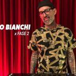 Sandro Bianchi x Fase 2 @ Rastro Lab Madrid, Junio 2020