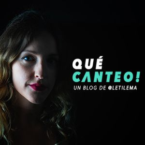 Que canteo blog artwork